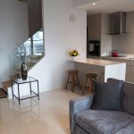 Villa Asoke – duplex apartment for rent in Bangkok | 150 m. to Phetchaburi MRT | 7 mins walk to Makkasan airport rail link