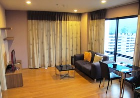The Vertical Aree Bangkok – Phayathai apartment for rent | 550 m. to Ari BTS |  quick walk to restaurants, cafes & shopping