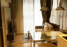 Maestro 02 Ruamrudee Bangkok – Pathumwan apartment for rent   850 m. to Phloen Chit BTS   short walk to supermarket & 7/11