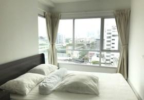 Centric Sathorn St.Louis – Bangkok apartment for rent | 10 mins walk to Surasak BTS | unobstructed city view | quiet & cozy