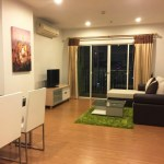 The Complete Rajprarop – apartment for rent in Ratchathewi, Bangkok | 10 mins walk to Victory Monument BTS & airport link Ratchaprarop