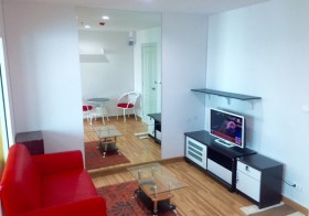 Regent Orchid Sukhumvit 101 – Bangkok apartment for rent | 5 mins walk to Punnawithi BTS | steps to eateries and shops