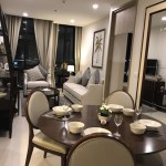 Noble Ploenchit – super luxury condo for rent in Pathumwan, Bangkok | close to Phloen Chit BTS |  short walk to shopping facilities