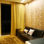 Equinox Phahol-Vibha Bangkok – Chatuchak apartment for rent | 900 m. to Mochit BTS/ Chatuchak MRT | modern decor, east facing