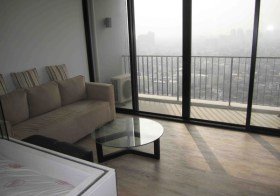 The Issara Ladprao Bangkok – Chatuchak apartment for rent | 7 mins walk to Lat Phrao MRT | unobstructed city view