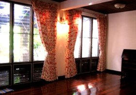 House for rent in Sukhumvit, Bangkok