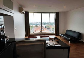The Star Estate Rama 3 – condo for rent in Bangkok | close to Wat Pariwas BRT station | nice river view, 15 mins to Sathorn-Silom