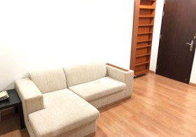 The Address Sukhumvit 42 – condo for rent in Bangkok | 350 m. to Ekkamai BTS | unobstructed view of lush green space