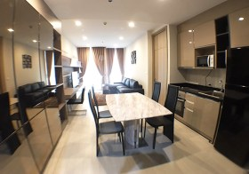 Noble Ploenchit – condo for rent in Pathumwan, Bangkok | close to Phloen Chit BTS |  private lift + fully furnished