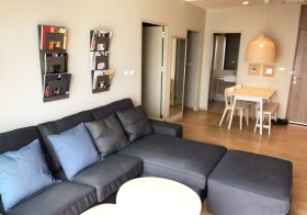 Noble Reveal Sukhumvit 63 – condo for rent in Bangkok | 300 m. to Ekkamai BTS | steps to shopping, dining and transportation