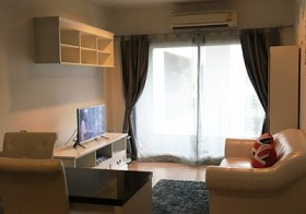 The Seed Memories Siam – Bangkok condo for rent | 700 m. to Siam BTS | 3 mins walk to MBK shopping center & National Stadium BTS
