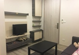 Centric Ari Station – Bangkok apartment for rent | 7 mins walk to Ari BTS and La Villa mall | unobstructed north view