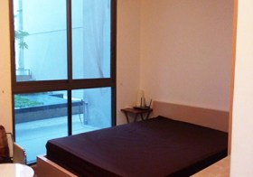 Ideo Mix Sukhumvit 103 – condo for rent in Bangkok | steps to Udomsuk BTS & many bus lines | 20 mins to city center