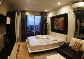 The Lighthouse Sathorn – condo for rent | 700 m. to Krung Thonburi BTS | close to shopping malls, supermarkets, restaurants