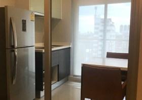 Centric Sathorn St.Louis – condo for rent near Chongnonsi – Surasak BTS | 3 mins walk to AIA tower & Saint Louis BTS