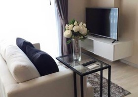 Condolette Midst Rama 9 – Bangkok condo for rent | 3 mins walk to Rama 9 MRT | 10 mins walk to The Nine Tower
