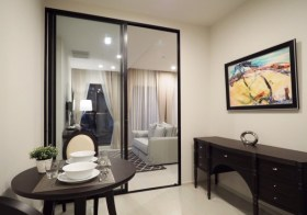 Noble Ploenchit – condo for rent in Pathumwan, Bangkok | direct access to Phloen Chit BTS | fully furnished + private lift