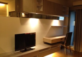The Seed Memories Siam – Pathumwan condo for rent | 200 m. to National Stadium BTS | 10 mins walk to Siam BTS