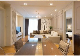 The Empire place Sathorn – Bangkok condo for rent | 550 m. to Chong Nonsi BTS | 3 mins walk to Empire Tower & Sathorn BRT