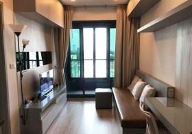 Ideo Mobi Sukhumvit Eastgate – Bangkok condo for rent | 150 m. to Bangna BTS | 550 m. to Bearing BTS