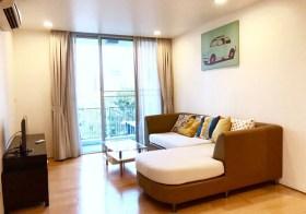 Villa Rachakhru – Bangkok condo for rent | 550 m. to Ari BTS | 700 m. to Sanampao BTS | corner unit, full kitchen+washer