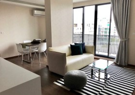 The Remarkable | Bangkok condo for rent | 700 m. to Bangkok hospital | easy access to Thonglor-Ekamai