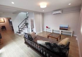 Pet friendly house for rent in Sukhumvit 101, Bangkok | 5 mins walk to Punnawithi BTS | newly renovated