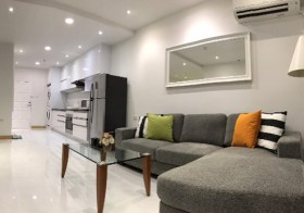 President Place – Bangkok condo for rent | 3 mins walk to Chidlom BTS | 50 m. to Gaysorn plaza & President Tower
