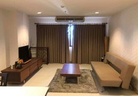Regent Royal Place 2 – Bangkok condo for rent | 3 mins walk to Ratchadamri BTS | fitted kitchen + washing machine