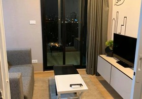 The Base Rama 9 – Ramkhamhaeng condo | 12 mins walk to Ramkhamhaeng airport link | 300 m. to Foodland supermarket