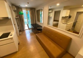 The Prague – Bangkok condo for rent  | 5 mins walk to Lan Luang boat pier | 10 mins boat ride to United Nations ESCAP