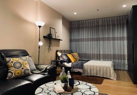 The Tree Bang Po station – Bangkok condo for rent  | 3 mins walk to Bangpo MRT | 450 m. to Gateway Bangsue mall