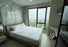 Ciela Sripatum – Bangkok condo  | 10-650 m. to Bang Bua – Royal Forest department BTS | gym, pool, co-working space