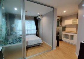 Lumpini Place Srinakarin Huamak – Bangkok condo for rent | 5 mins walk to Huamak airport link | 3.5 km. to ABAC university Huamak