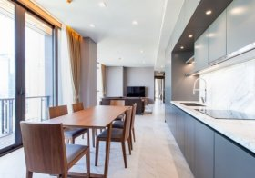 The Monument Thong Lo – Bangkok condo for rent | 2.2 km. to Thonglor BTS | unobstructed view, fully furnished