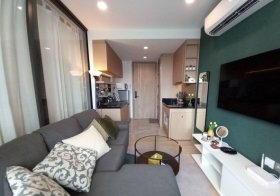 KAWA HAUS Sukhumvit 77 – Bangkok condo | shuttle service to On Nut BTS | open view | fully furnished with washer
