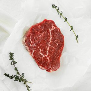 Jack's Creek Black Angus Beef Tenderloin (MB2)