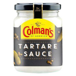 Tartare Sauce from Colman's