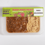 Ragu Bolognese Packaging Ready Meal