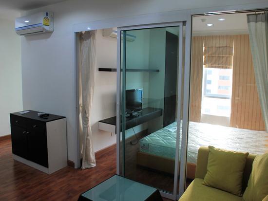 Bangkok Horizon Ramkhamhaeng (แบงค์คอก ฮอไรซอน รามคำแหง) คอนโดให้เช่า – condo for rent in Bangkapi, Bangkok