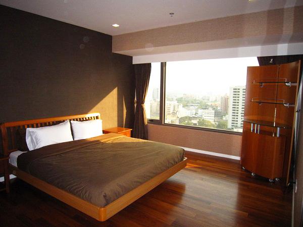 Amanta Lumpini (อมันตา ลุมพินี) คอนโดให้เช่า Bangkok – Sathon apartment for rent | 600 m. to Lumphini MRT (ลุมพินี), 350 m. to Khlong Toei MRT (คลองเตย)