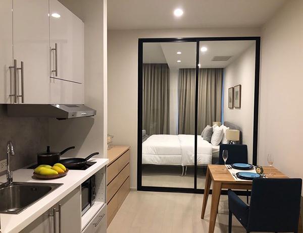 Noble Ploenchit (โนเบิล เพลินจิต) คอนโดให้เช่า – Bangkok condo for rent | close to Phloen Chit BTS (เพลินจิต) | lush green view | 450 m. to Ploenchit center