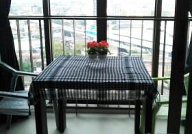 Ideo Mix Sukhumvit 103 Bangkok – 1 bedroom condo for rent @ Udomsuk BTS, 15k
