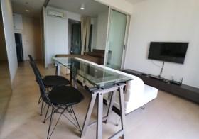 Siamese Ratchakru Bangkok – 1 BR condo for rent, 18k