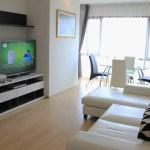 Noble Reflex – 1 BR condo for rent in Ari Bangkok