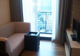Onyx Phaholyothin – Bangkok apartment for rent