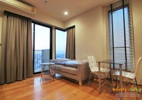 Fuse Sathorn Taksin – Bangkok apartment for rent