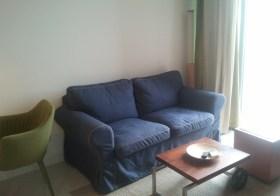 Silk Phaholyothin 9 – 1 bedroom condo for rent in Bangkok