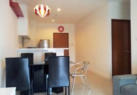 Villa Sathorn – 1 bedroom condo for rent