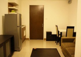Ivy Ratchada Sutthisan – Bangkok apartment for rent